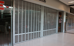 Aluminium Shutter Repairs & Installations Keighley