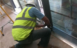 Automatic Doors Installed Keighley