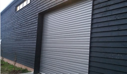 Insulated Door Repairs Skipton