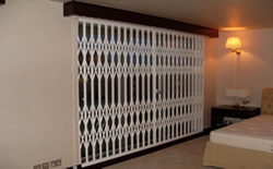 Security Grill Shutters installed & Repaired Skipton