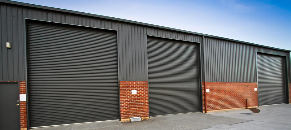 Industrial Roller Doors Repaired Skipton